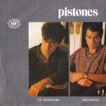 Pistones - El pistolero