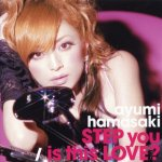Ayumi Hamasaki - Step you