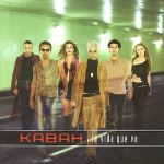 Kabah - Casi al final