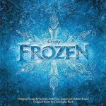 Kristen Bell, Agatha Lee Monn & Katie Lopez - Do you want to build a snowman?