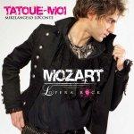 Mikelangelo Loconte (Mozart L'Opéra Rock) - Tatoue-Moi