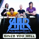 The All-American Rejects - Gives you hell