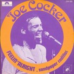 Joe Cocker - Feelin' Alright