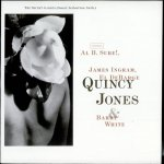 Quincy Jones Feat. Al B. Sure!, James Ingram, El DeBarge & Barry White - The Secret Garden
