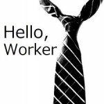 KEI feat. Luka Megurine - Hello, Worker