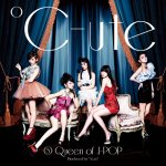 C-ute - Bagel ni Ham & Cheese
