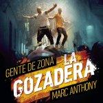 Gente de Zona y Marc Anthony - La gozadera
