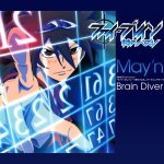 May'n - Brain Diver (TV)