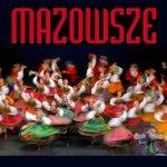 Państwowy Zespół Ludowy Pieśni i Tańca Mazowsze - Rozkwitały pąki białych róż
