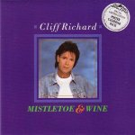 Cliff Richard - Mistletoe and Wine