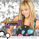 Hannah Montana - Every Part Of Me