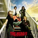 JAM Project - THE HERO !! ~Okoreru Kobushi ni Hi wo Tsukero~