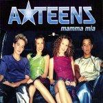 A-Teens - Mamma Mia