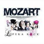 Maeva Méline (Mozart L'Opéra Rock) - Dors Mon Ange