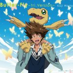 Kouji Wada - Butter-Fly ~tri.Version~