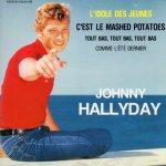 Johnny Hallyday - L'idole des jeunes