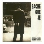 Jean-Jacques Goldman - Sache que je