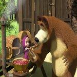 Masha y el Oso - Canto de mermelada