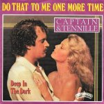 Captain & Tennille - Do that to me one more time
