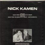 Nick Kamen - Each time you break my heart