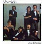 Mocedades - Amor de hombre
