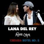 Adam Cohen & Lana Del Rey - Chelsea Hotel No. 2