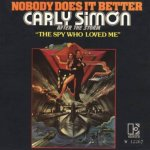 Carly Simon - Nobody does it better