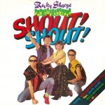 Rocky Sharpe and The Replays - Shout! Shout!