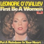 Leonore O'Malley - First be a woman