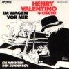 Henry Valentino & Uschi - Im Wagen vor mir