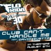 Flo Rida ft David Guetta - Club Can't Handle Me