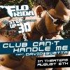 Flo Rida ft David Guetta - Club Can't Handle Me