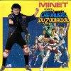 Bernard Minet - Les chevaliers du Zodiaque