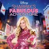 Sharpay's Fabulous Adventure - Walking On Sunshine