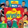 The Wiggles - Can You (Point Your Fingers And Do The Twist?)