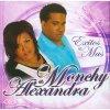 Monchy y Alexandra - Dos locos