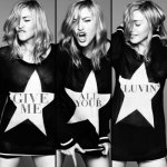 Madonna feat. M.I.A. & Nicki Minaj - Give Me All Your Luvin'
